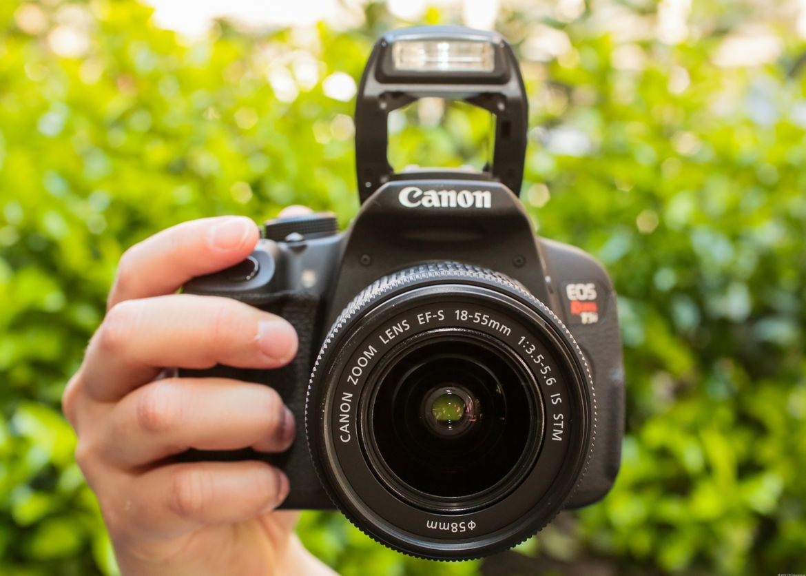 Canon Best Lens For Food Photography