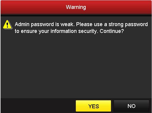 hikvision password 2
