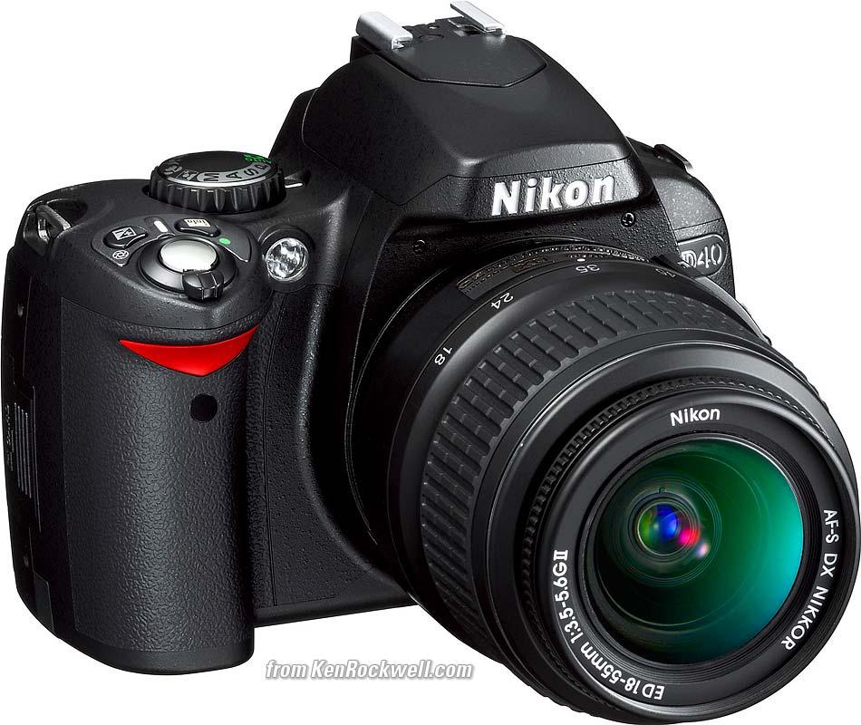 how to take video with nikon d40 video mode camera huzz rh camerahuzz com Tutorial Nikon D40 Nikon D40 Lenses