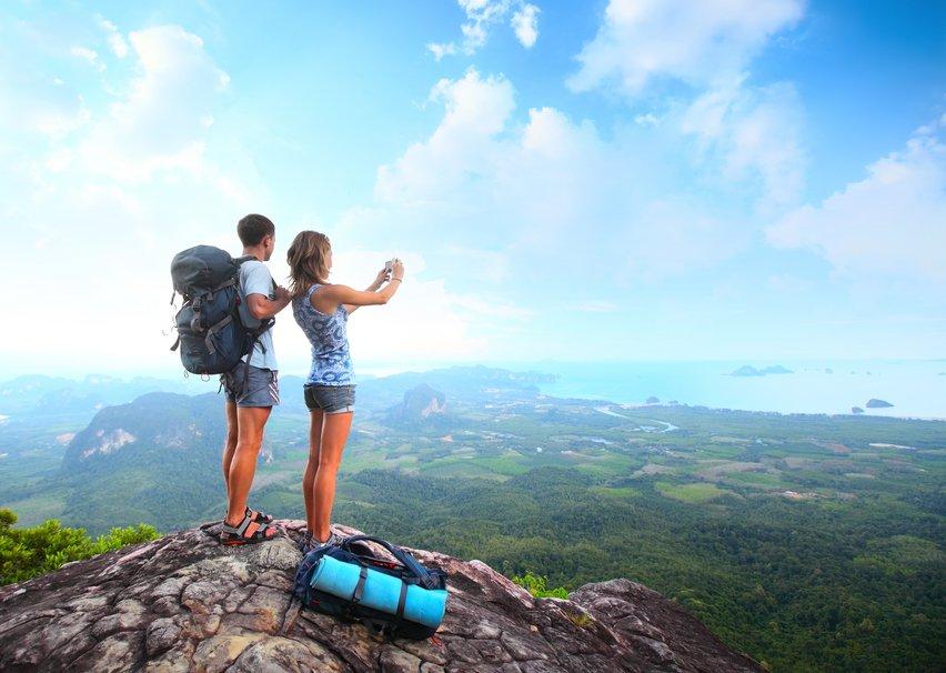 Best backpacking camera